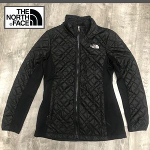 The North Face Coat black Girls 14/16 Large